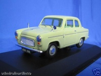 Ford Anglia 1956 foto - 1