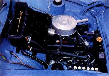 Ford Anglia 1962 foto - 4
