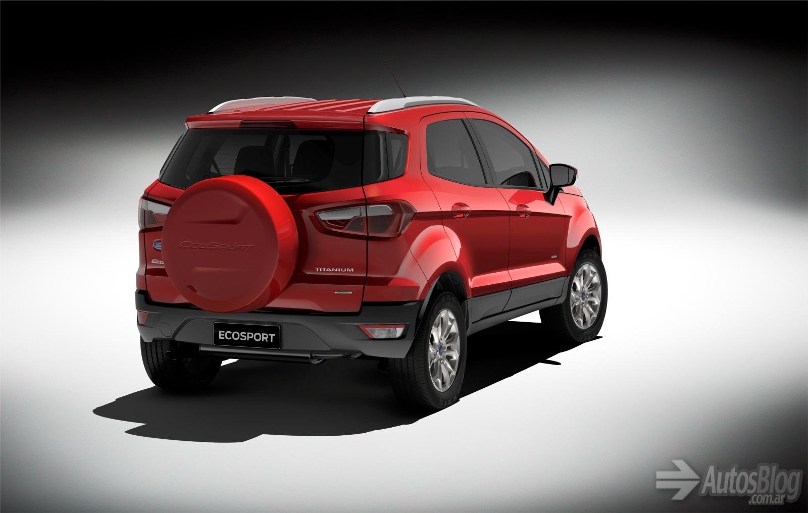 Ford B-max 2013 foto - 5