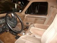 Ford Bronco 1987 foto - 3