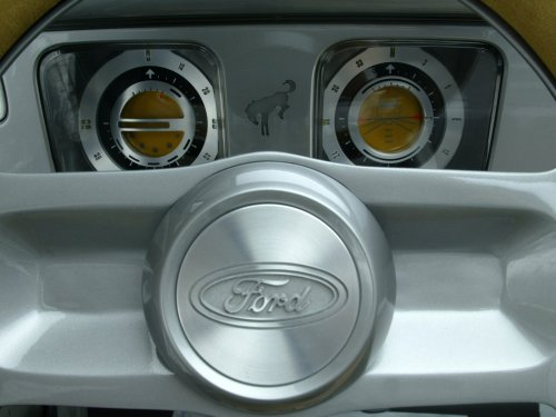 Ford Bronco 2010 foto - 2