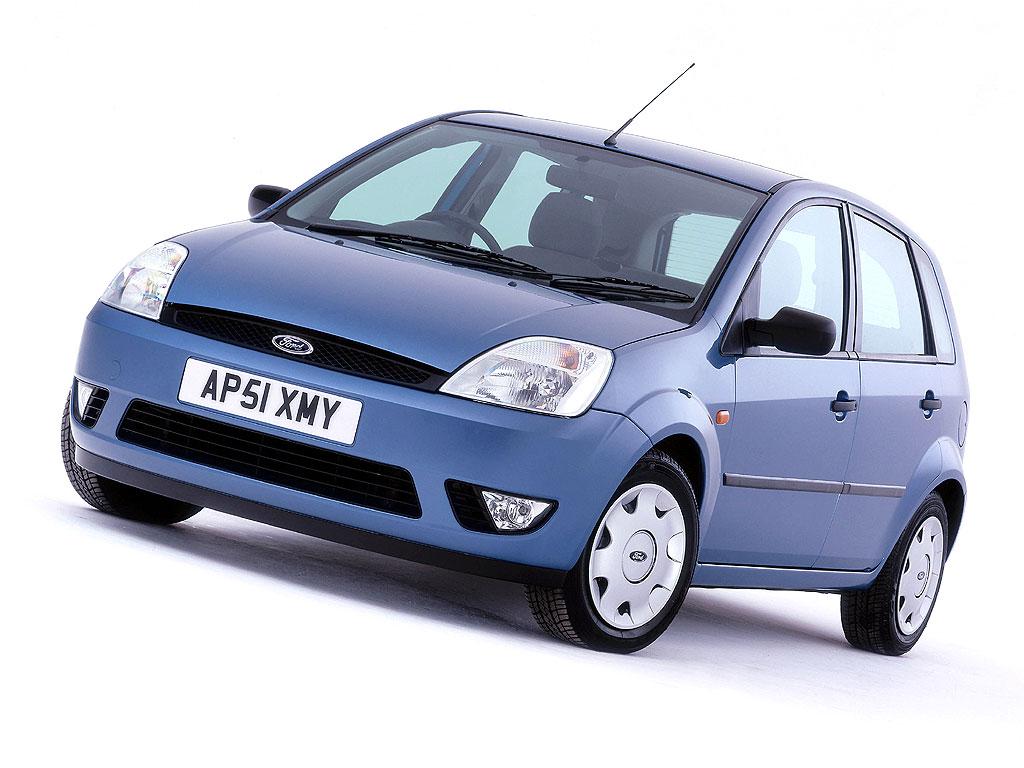 Ford C-max 2002 foto - 4