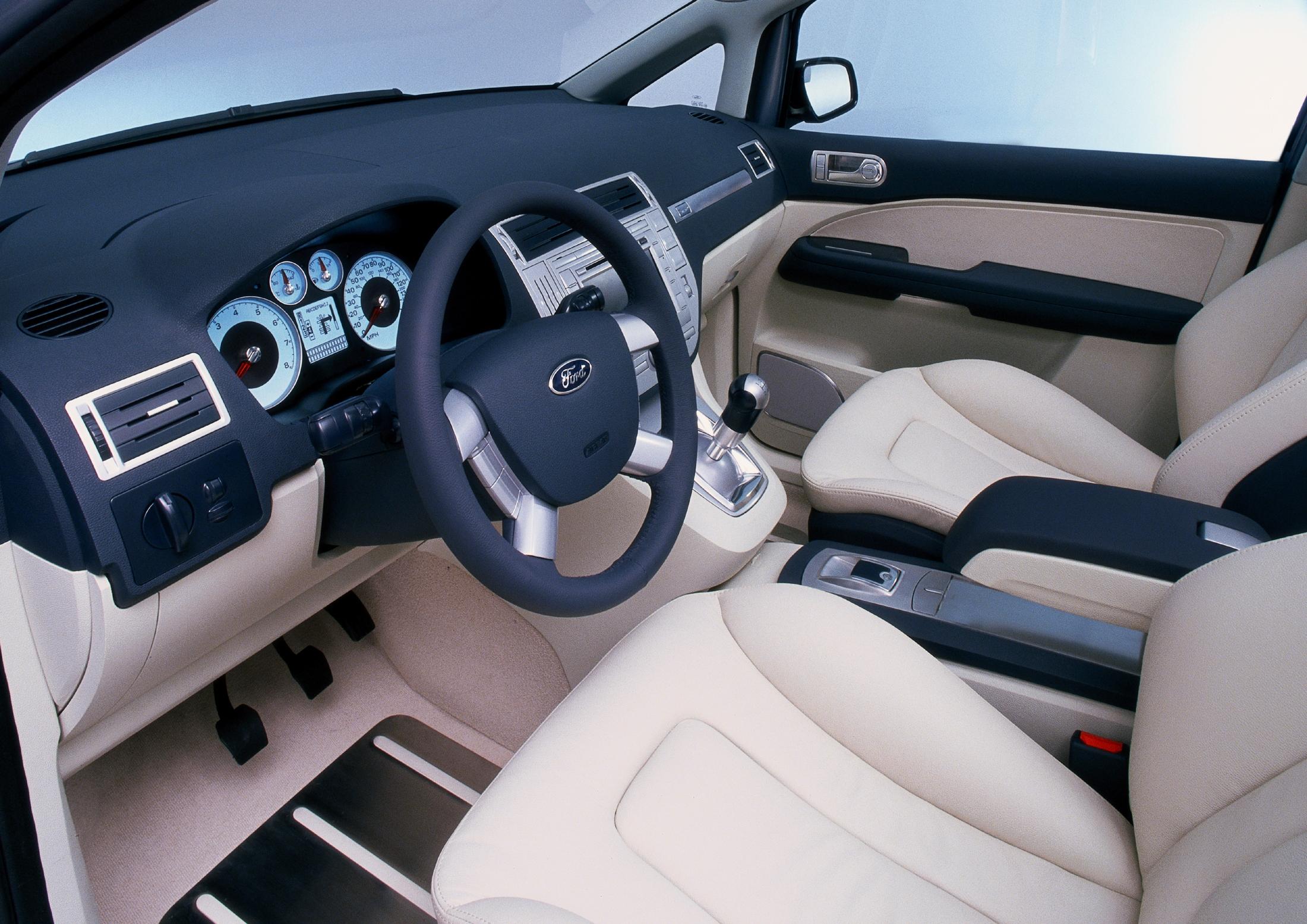 Ford C-max 2003 foto - 2