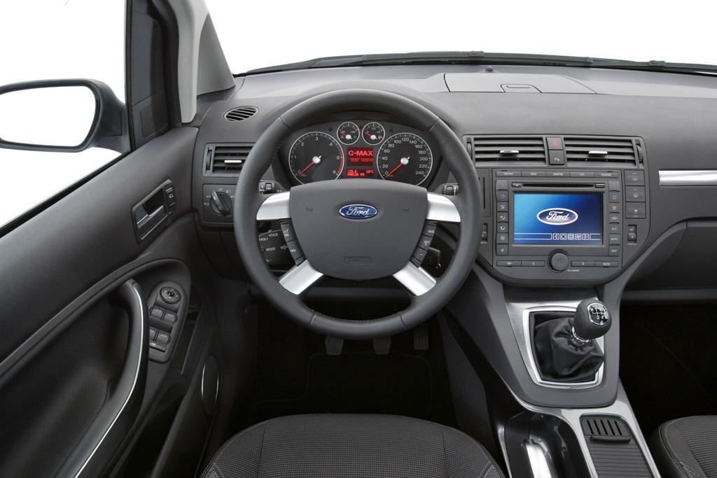 Ford C-max 2004 foto - 1