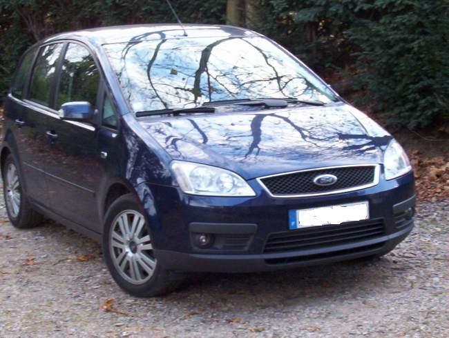 Ford C-max 2004 foto - 5