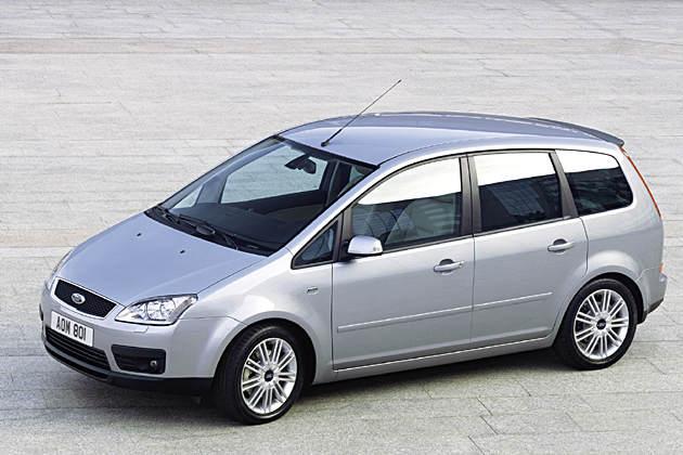 Ford C-max 2005 foto - 4