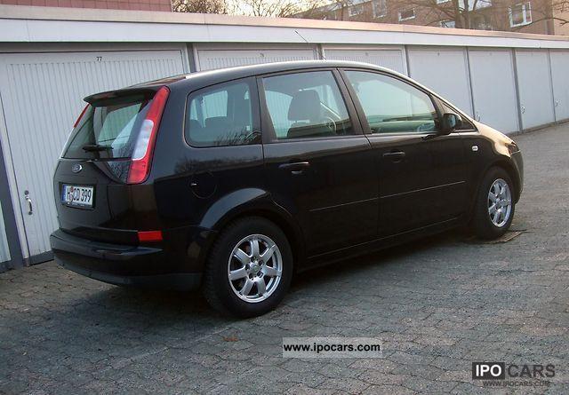 Ford C-max 2006 foto - 3