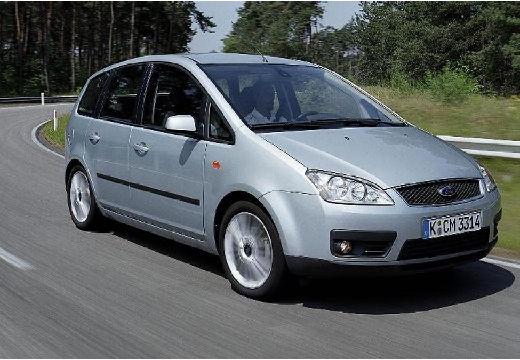 Ford C-max 2006 foto - 4