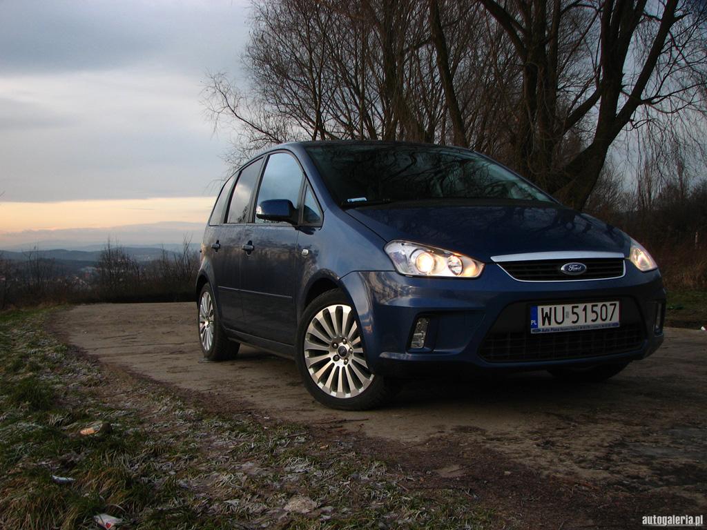 Ford C-max 2008 foto - 5