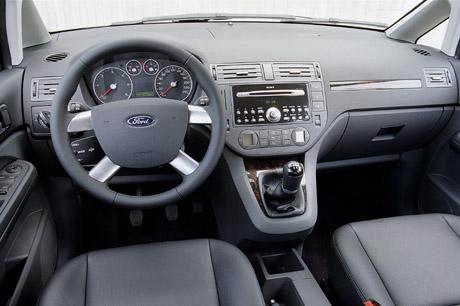 Ford C-max 2009 foto - 2