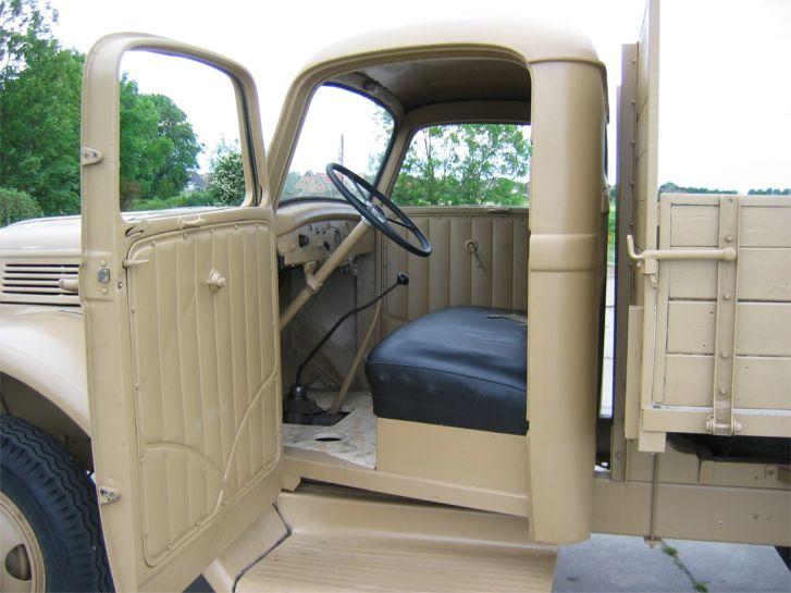 Ford Canada 1943 foto - 1