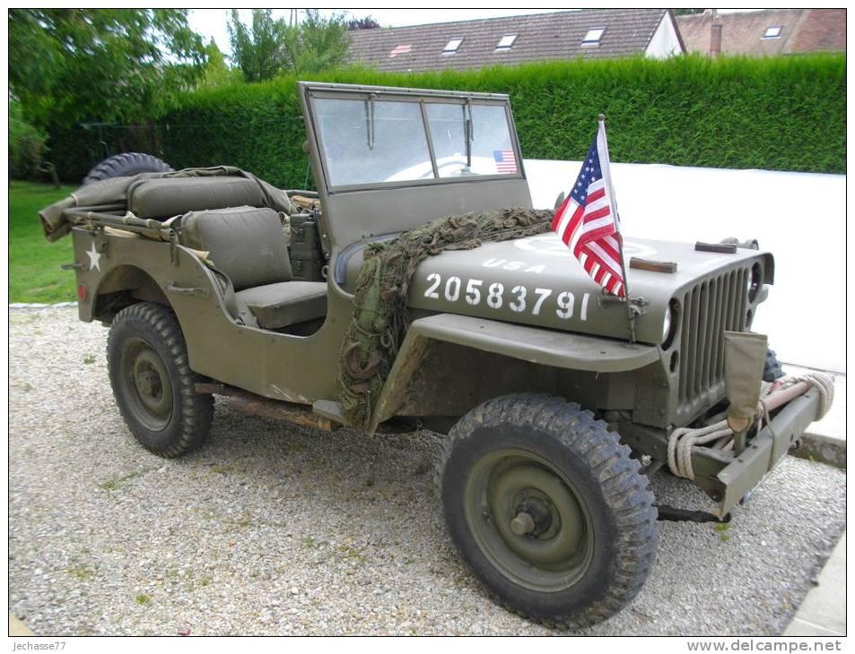 Ford Canada 1943 foto - 2
