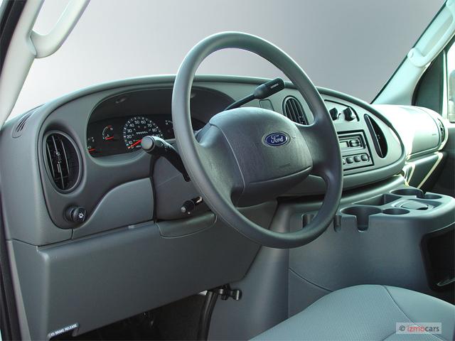 Ford Cargo 2003 foto - 2