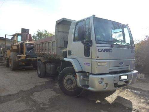 Ford Cargo 2007 foto - 1
