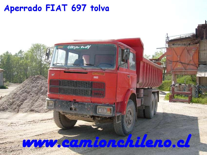 Ford Cargo 2007 foto - 3