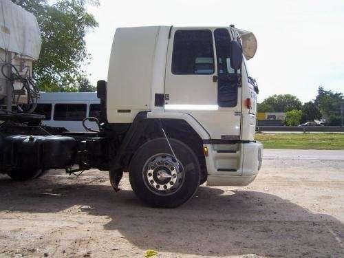 Ford Cargo 2009 foto - 1
