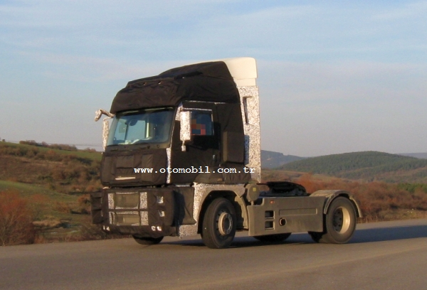 Ford Cargo 2012 foto - 4