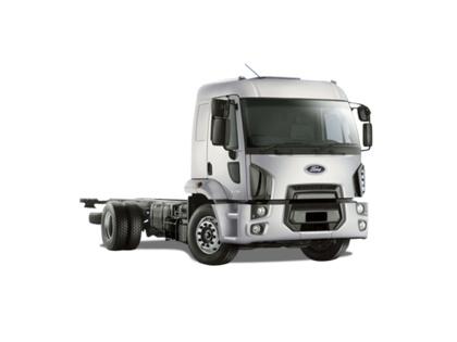 Ford Cargo 2013 foto - 5