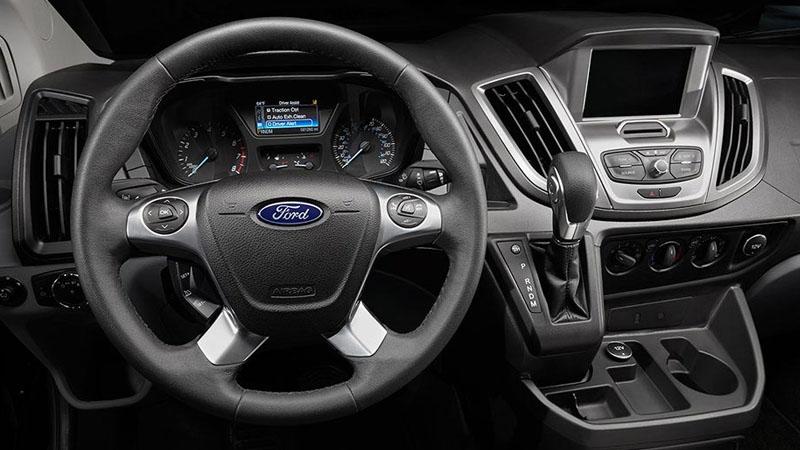 Ford Cargo 2015 foto - 3