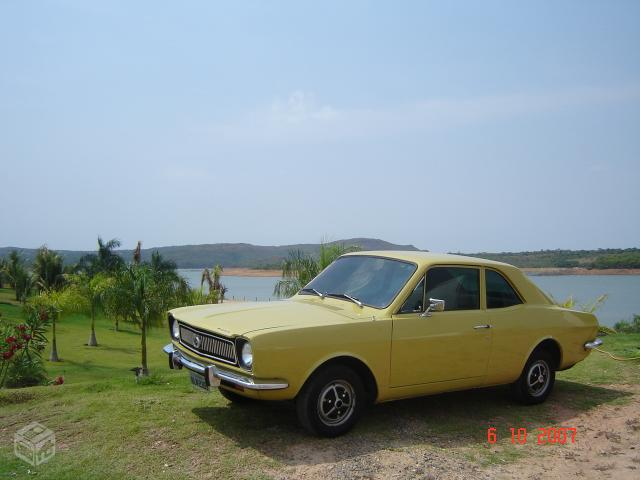 Ford Corcel 1970 foto - 5