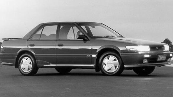 Ford Corsair 1991 foto - 3