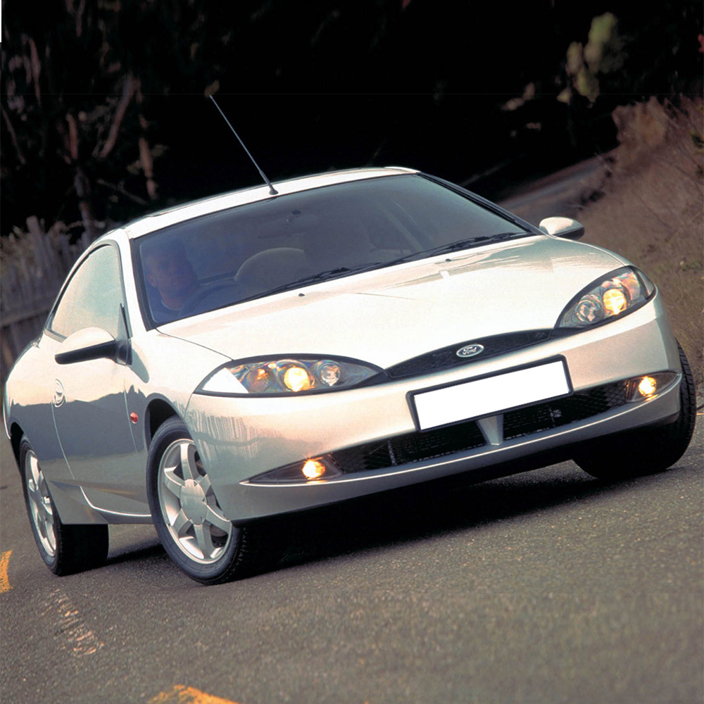 Ford Cougar 1999 foto - 3