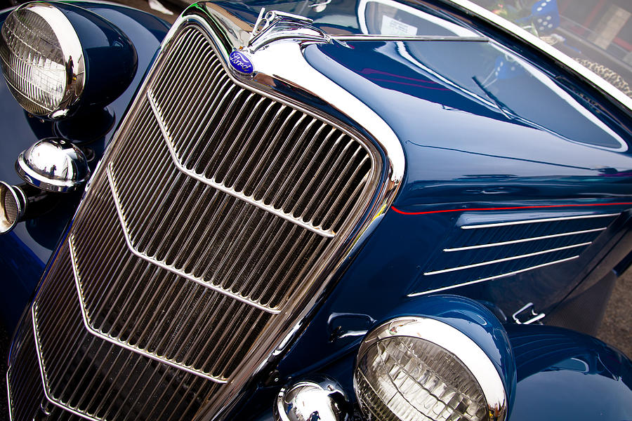 Ford Coupe 1935 foto - 5