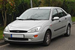 Ford Diesel 2004 foto - 4