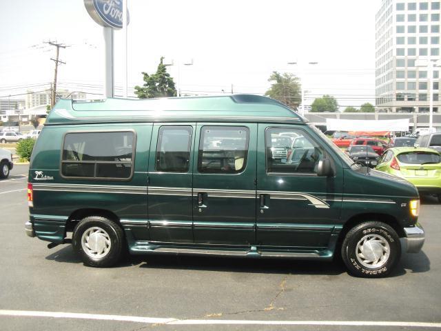 Ford Econoline 2001 foto - 2