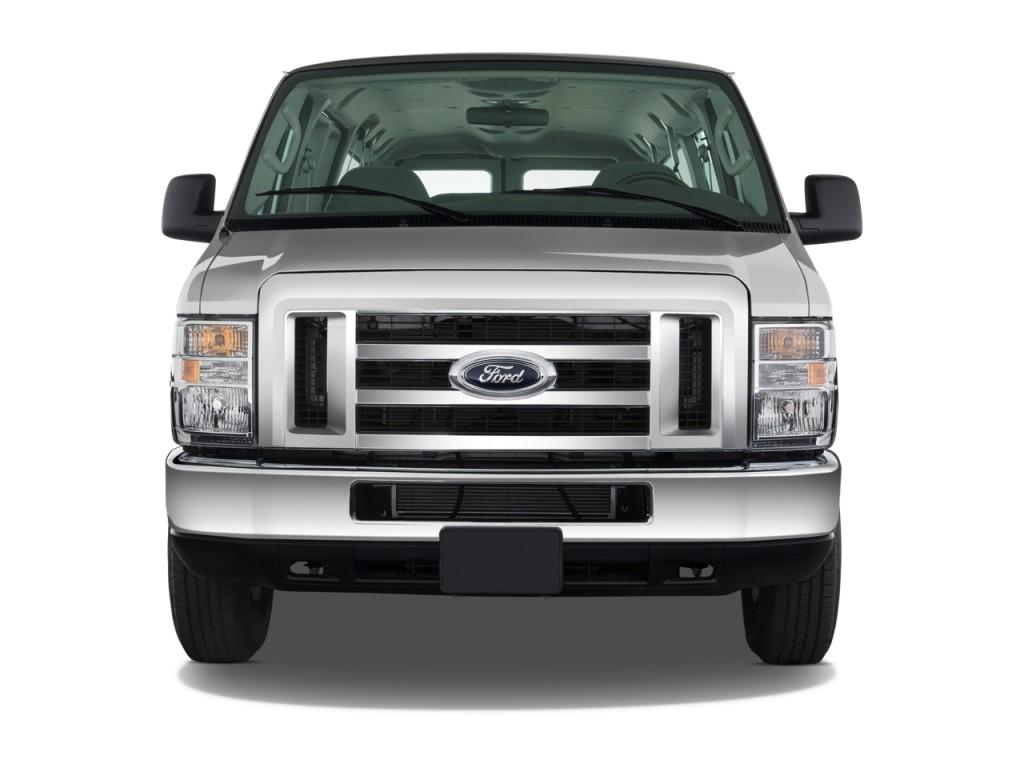 Ford Econoline 2001 foto - 4