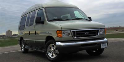 Ford Econoline 2005 foto - 3