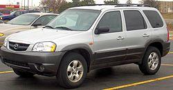 Ford Ecosport 1997 foto - 1
