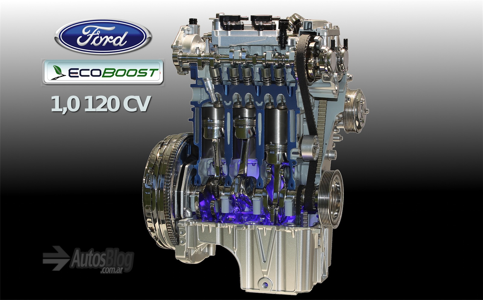 Ford Ecosport 2005 foto - 4