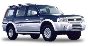 Ford Endeavour 2007 foto - 3