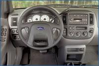 Ford Escape 2002 foto - 1