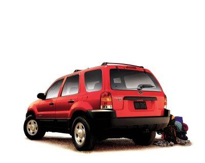 Ford Escape 2004 foto - 3