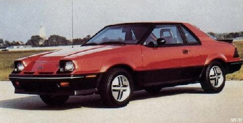 Ford Escort 1984 foto - 4