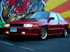 Ford Escort 1991 foto - 5