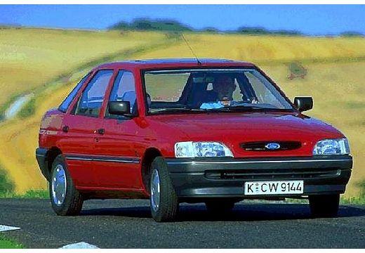 Ford Escort 1993 foto - 3