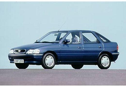 Ford Escort 1995 foto - 3