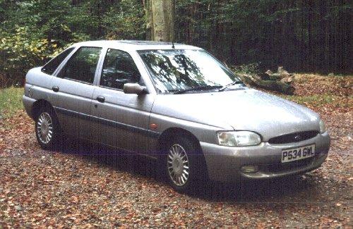 Rapports des consommateurs 1997 Ford Escort