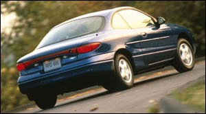 Ford Escort 1999 foto - 1