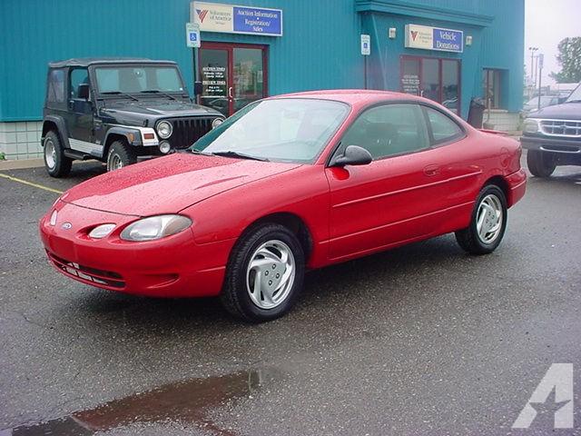 Ford Escort 2001 foto - 3