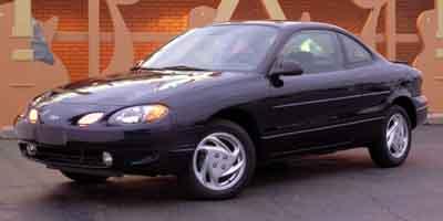 Ford Escort 2002 foto - 5