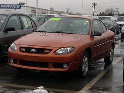 Ford Escort 2003 foto - 1