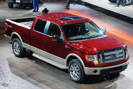 Ford Escort 2008 foto - 5
