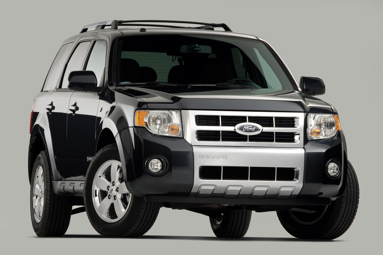 Ford Everest 2004 foto - 3