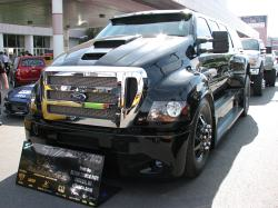 Ford Excursion 2007 foto - 2