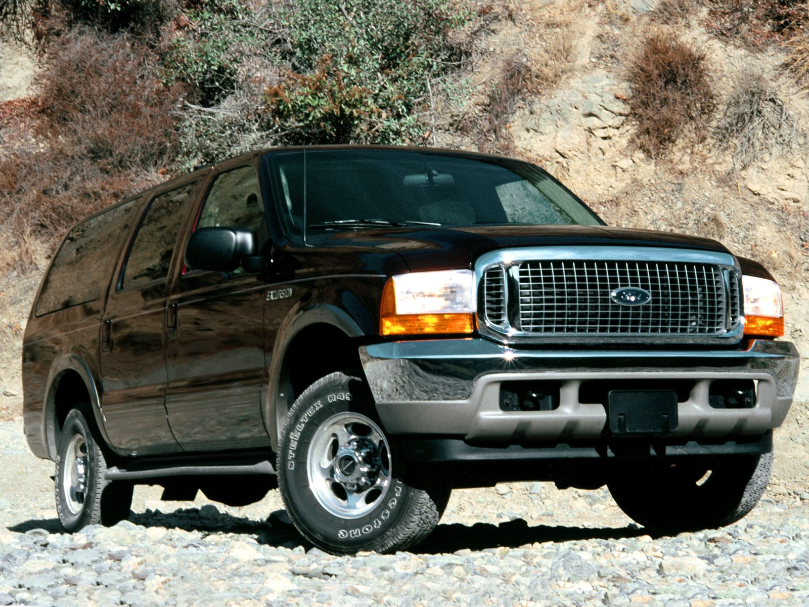 Ford Excursion 2015 foto - 4