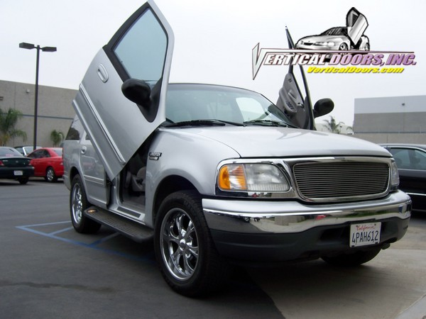 Ford Expedition 1997 foto - 1